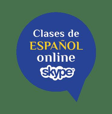 cours d'espagnol en ligne sur skype